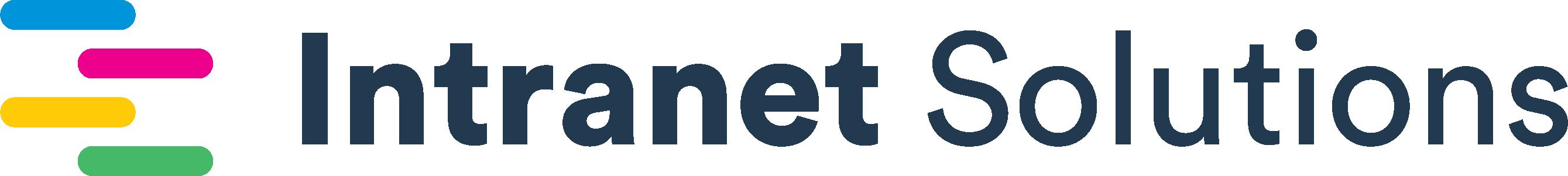 Intranet Solutions Logo